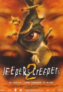 Jeepers Creepers 2 (2003) HD 1080p Latino