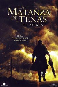 La matanza de Texas: El origen (2006) HD 1080p Latino