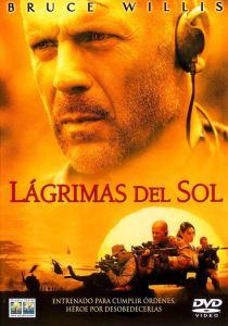 Lágrimas del sol (2003) HD 1080p Latino