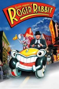 ¿Quién engañó a Roger Rabbit? (1988) HD 1080p Latino