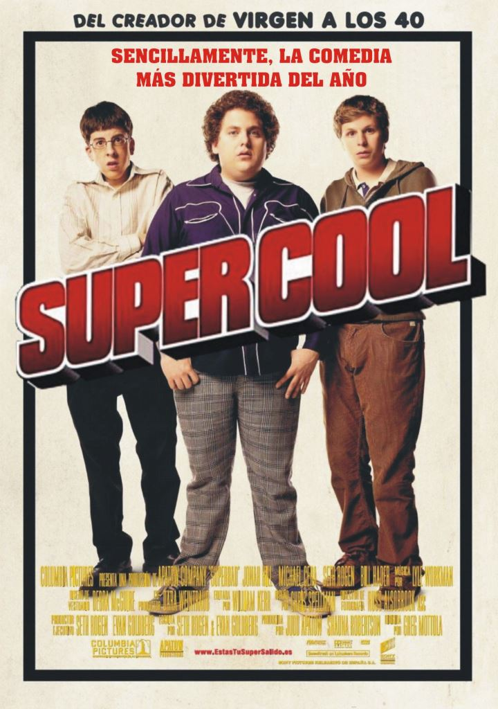 Supercool (2007) HD 1080p Latino