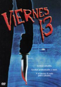 Viernes 13 (1980) HD 1080p Latino