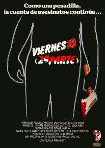 Viernes 13: Parte 2 (1981) HD 1080p Latino