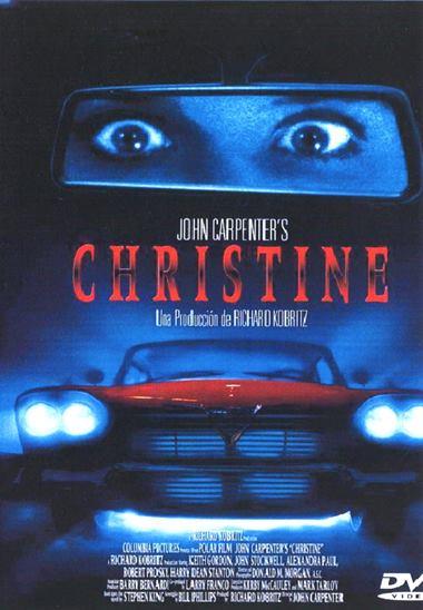 Christine: El auto asesino