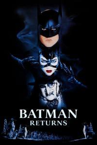 Batman vuelve (1992) HD 1080p Latino