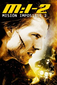 Misión imposible 2 (2000) HD 1080p Latino