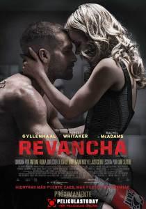 Revancha (2015) HD 1080p Latino