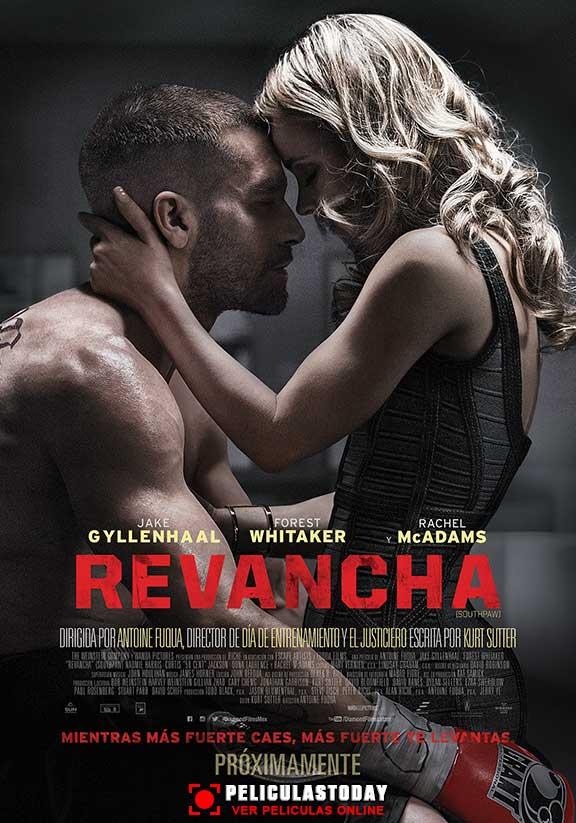 Revancha (Southpaw)
