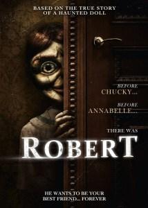 Robert el Muñeco Siniestro