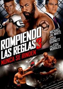 Rompiendo las reglas 3 (2016) HD 1080p Latino