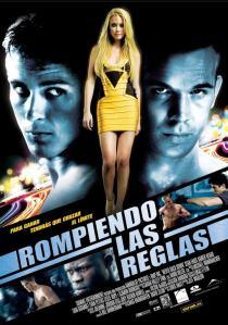 Rompiendo las reglas (2008) HD 1080p Latino