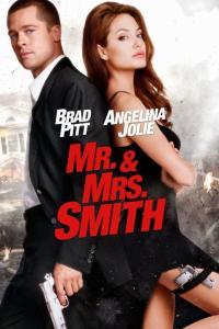 Sr. y Sra. Smith (2005) HD 1080p Latino