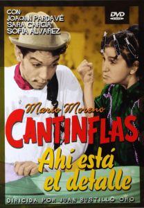 Cantinflas Ahí está el detalle