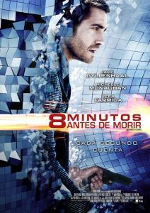 Código fuente (2011) HD 1080p Latino