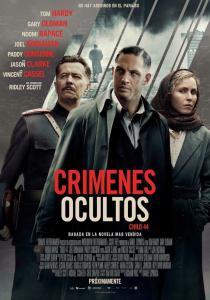 Crímenes ocultos (2015) HD 1080p Latino