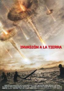 Invasión a la Tierra (Batalla: Los Angeles)