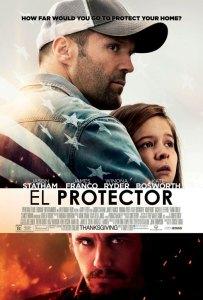 El protector (2013) HD 1080p Latino
