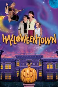 Halloweentown: ¡Qué familia la mía! (1998) HD 720p Latino