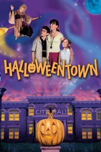 Halloweentown: ¡Qué familia la mía! (1998) HD 720p Latino
