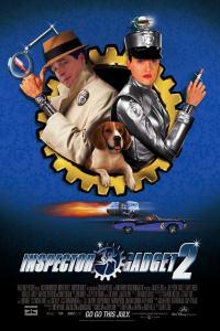 Inspector Gadget 2 (2003) HD 1080p Castellano
