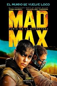 Mad Max: Furia en la carretera (2015) HD 1080p Latino