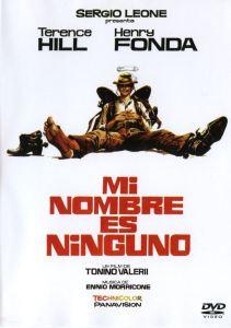 Mi nombre es Ninguno (1973) DVD-rip Español