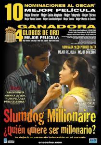 ¿Quién quiere ser millonario? (2008) HD 1080p Latino