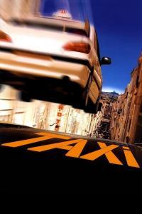Taxi (1998) DVD-Rip Castellano