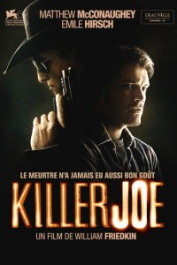 El Asesino Joe (Killer Joe)