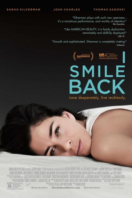 I Smile Back (Sonreír Otra Vez)