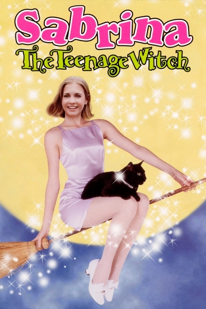 Sabrina, cosas de brujas