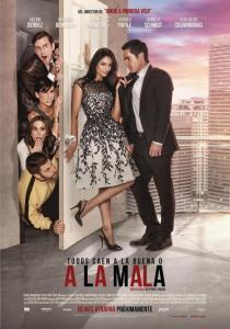 A la mala (2015) HD 1080p Latino
