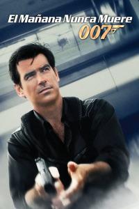 Agente 007: El mañana nunca muere (1997) HD 1080p Latino