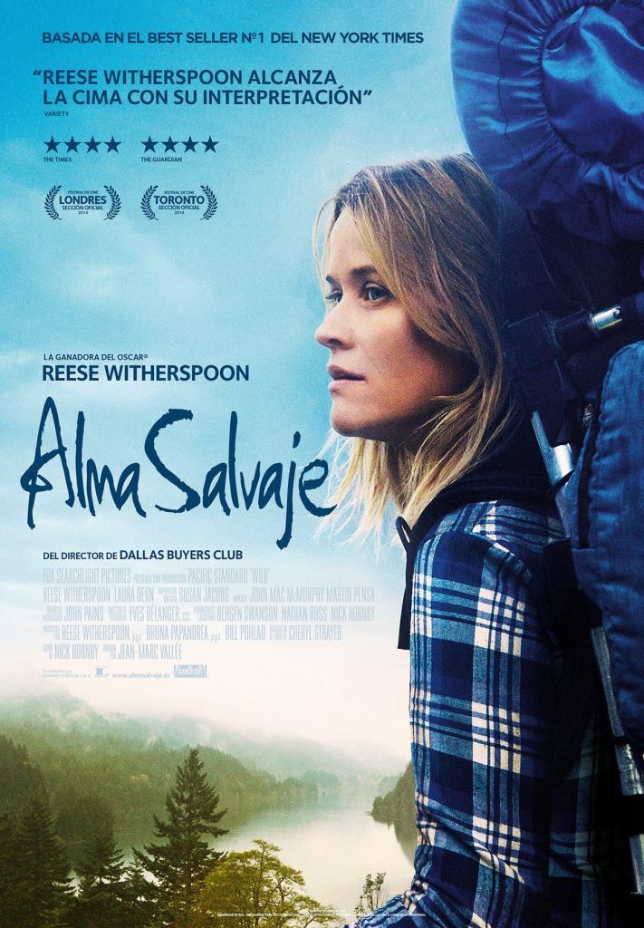 Alma salvaje (2014) HD 1080p Latino
