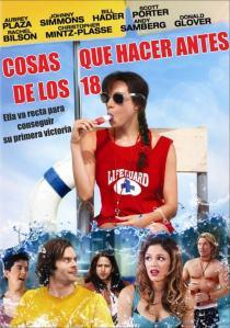 Cosas que hacer antes de los 18 (2013) HD 1080p Latino