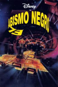 El abismo negro (1979) HD 1080p Latino