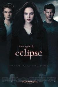 La saga Crepúsculo: Eclipse (2010) HD 1080p Latino