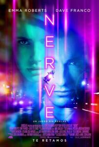 Nerve: Un juego sin reglas (2016) HD 1080p Latino