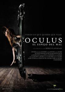 Oculus: el espejo del mal (2013) HD 1080p Latino