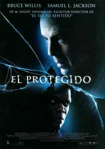 El protegido (2000) HD 1080p Latino