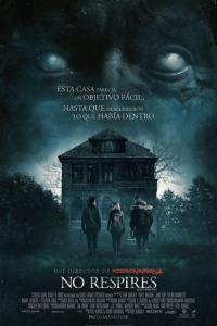No respires (2016) HD 1080p Latino
