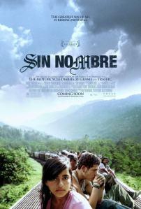 Sin nombre (2009) HD 720p Latino