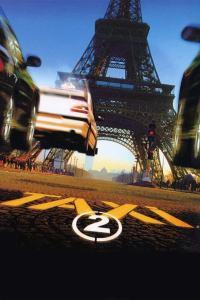 Taxi 2 (2000) DVD-Rip Castellano