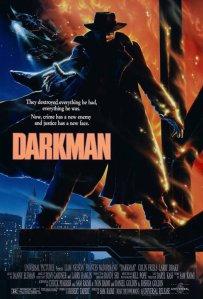 Darkman: El rostro de la venganza
