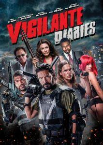 La venganza de los vigilantes (2016) HD 1080p Latino