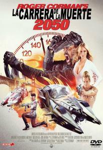 La carrera de la muerte 2050 (2017) HD 1080p Latino