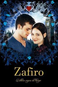 La última viajera del tiempo: Zafiro (2014) HD Español