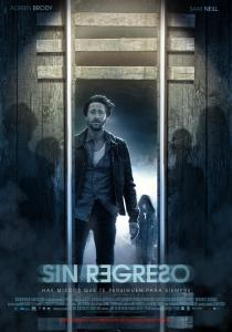 Sin regreso (Backtrack)