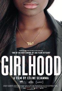 La banda de las chicas (Girlhood)