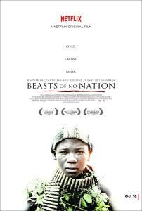Beasts of No Nation (2015) HD 1080p Latino